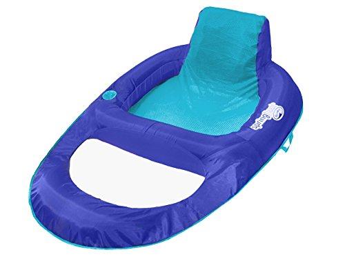 Swimways 80014 Kelsyus Floating Lounger Stuorps