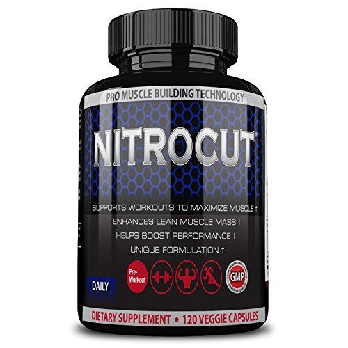 L-arginine – Premium Ingredients – Increase Blood Flow – Best Nitric